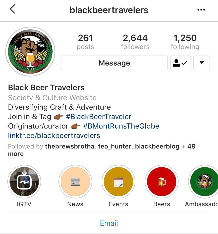 BlackBeerTravelers